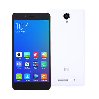 Xiaomi Redmi Note 2 Smartphone - White