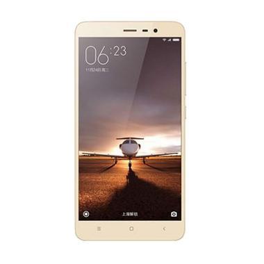 Jual Xiaomi Redmi Note 3 Smartphone - Gold [32GB/ 3GB/ 4G/ LTE] Harga Rp 2785000. Beli Sekarang dan Dapatkan Diskonnya.