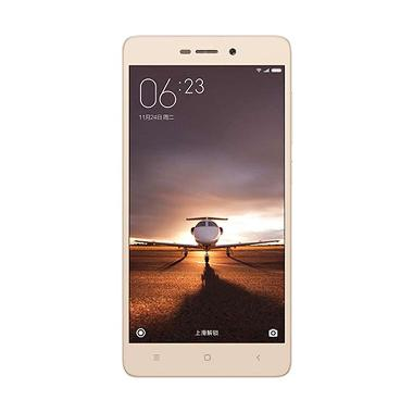 Weekend Deal - Xiaomi Redmi Note 3 Pro - Gold [2GB/16GB]