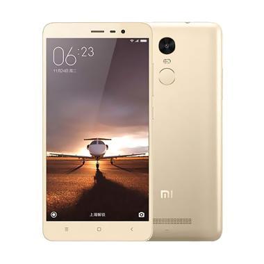 Xiaomi Redmi Note 3 (Gold, 16 GB)