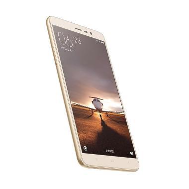 Xiaomi Redmi Note 3 Pro Smartphone  ... 2GB/ Garansi Distributor]