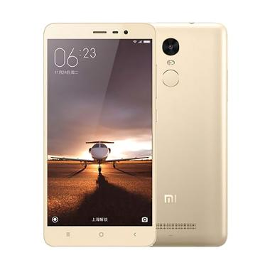 Weekend Deal - Xiaomi Redmi Note 3  ... e - Gold/Grey [32 GB/3 GB
