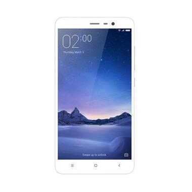 Xiaomi Redmi Note 3 Pro Smartphone - Silver [16 GB]
