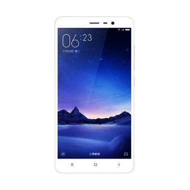 Xiaomi Redmi Note 3 Smartphone - Silver [16GB/ 2GB/ 4G LTE]