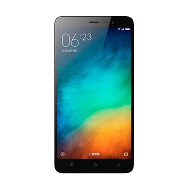 Xiaomi Redmi Note 3 Smartphone - Gray [2 GB/16 GB]