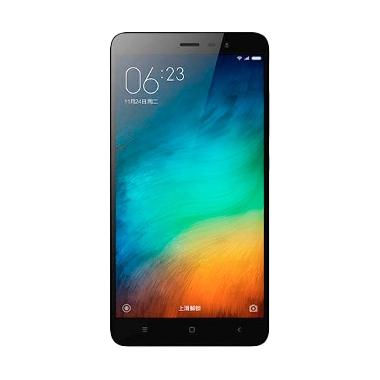 Xiaomi Redmi Note 3 Smartphone - Gray [32 GB]