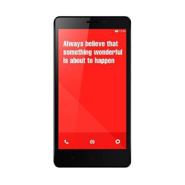 Jual Xiaomi Redmi Note 3G Smartphone - Putih [8GB/ 2GB] Harga Rp 1925000. Beli Sekarang dan Dapatkan Diskonnya.