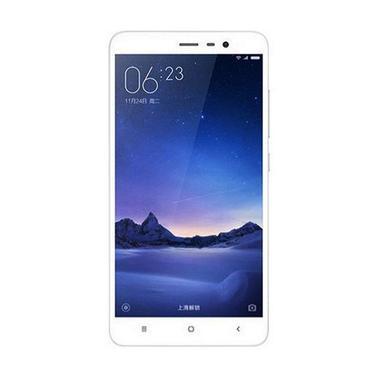 Xiaomi Redmi Note 3 Smartphone - Silver [32GB/ 3GB/ Mediatek]