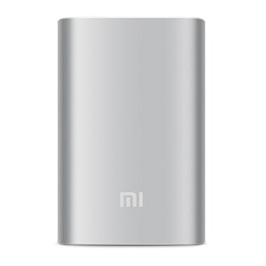 Xiaomi Powerbank - Silver [10000 mAh/Original]