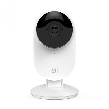 Xiaomi Xiaoyi IP Cam 2 Camera Smart CCTV [1080P/Mode Night/White]
