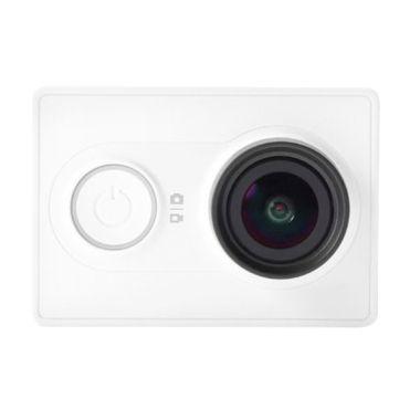 Xiaomi Xiaoyi Sport Travel Edition White Action Camera