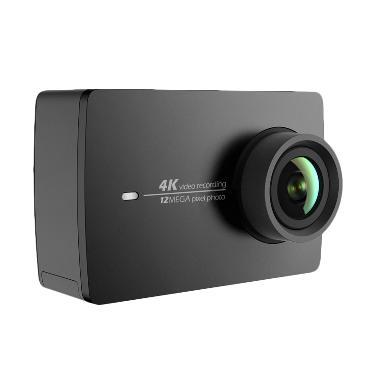 Xiaomi Yi 4K Action Camera - Hitam