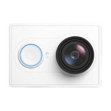 Xiaomi Yi Action Camera - Putih