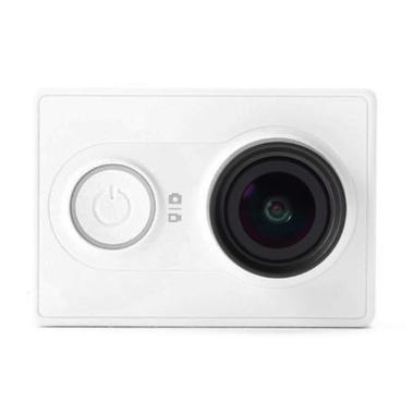 Xiaomi Yi Basic Putih Action Cam [16 MP]