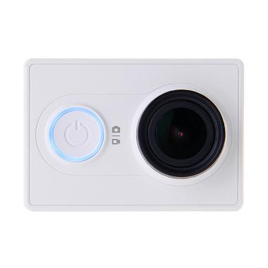 Xiaomi Yi Basic White Action Camera