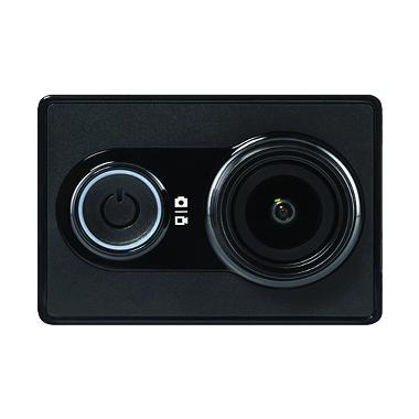 Xiaomi Yi International Version Action Cam - Black