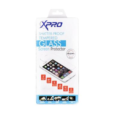 Xpro Tempered Glass Screen Protector for Samsung Galaxy A8 - Clear