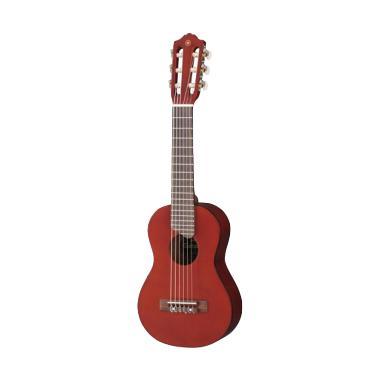 Yamaha Classic Guitar GL-1 Perssimon Brown