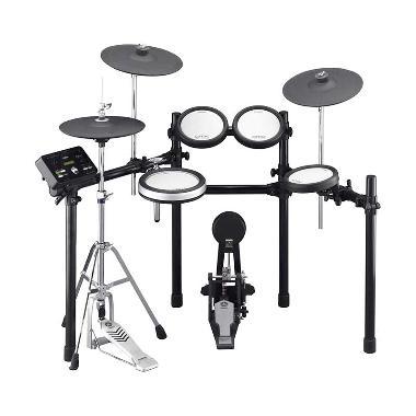 harga Yamaha Electric Drum DTX 562K Alat Musik Blibli.com