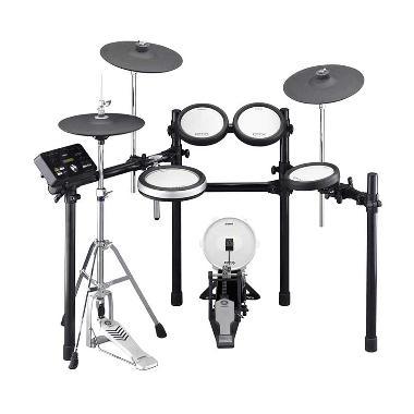 Yamaha Elektrik Drum DTX 582K Alat Musik