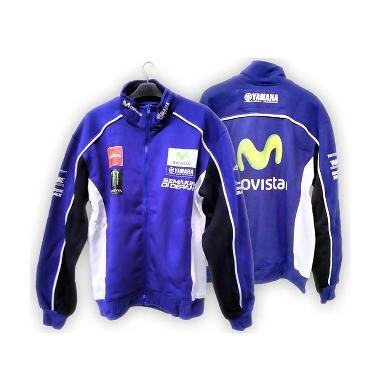 Yamaha MOTO GP 2014 Jaket Motor