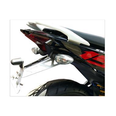 harga Yamaha MX-King Short Rear Fender LED Aksesoris Motor Blibli.com