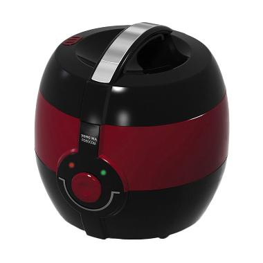 Rice Cooker Yong Ma YMC 302 RoboCom Red Magic Com [1L]