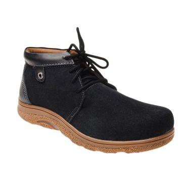 Yongki Komaladi SHDN 20005 Sepatu Pria Casual