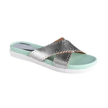 Yongki Komaladi SRLN 41518 Sandal Wanita - Silver