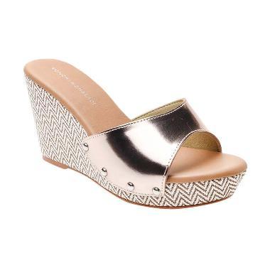 Yongki Komaladi SRLN 650001 Pink Sepatu Wanita