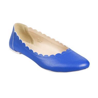 Yongki Komaladi SRLN 850017 Sepatu Wanita - Biru