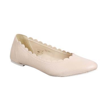Yongki Komaladi SRLN 850017 Sepatu Wanita - Kream
