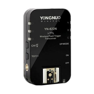 Yongnuo YN-622N i-TTL Wireless Flash Trigger Transceiver