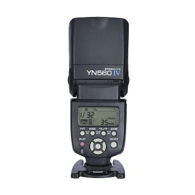 Yongnuo YN560 IV Flash Camera for Canon / Nikon - Ladang