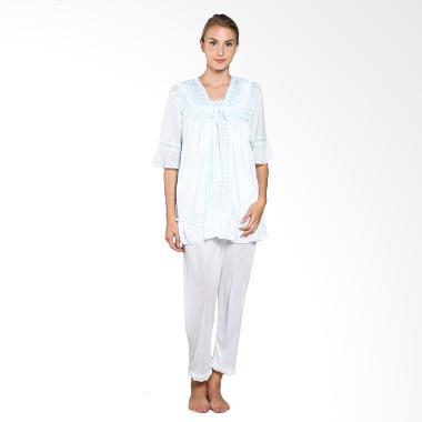 You've Lace Sleepwear 3233 Mint