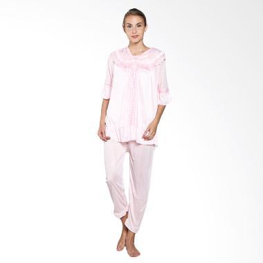 You've Lace Sleepwear 3233 Pink