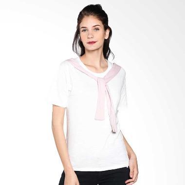 yuka-fashion_yuka-fashion-20153641-atasan-wanita---putih_full07 Review Harga Atasan Fashion Wanita Murah Terbaik 2018