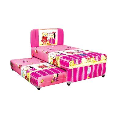 Jual Produk Spring Bed 2 In 1