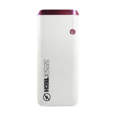 Jual ZazeTech Bunglon LED Powerbank - Blue [10400 mAh /Real Capacity] Harga Rp 300000. Beli Sekarang dan Dapatkan Diskonnya.