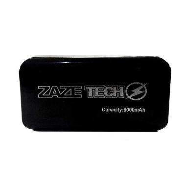 Jual Zazetech Powerbank - [8000 mAh/2 Cell] Harga Rp 50000. Beli Sekarang dan Dapatkan Diskonnya.