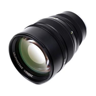 ZHONG YI 85mm F/1.2 Lens For Nikon