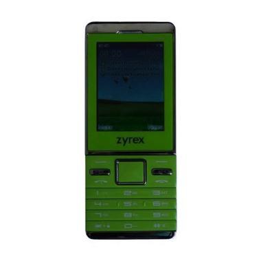 Jual Zyrex ZT-589 Hijau Handphone Harga Rp 199000. Beli Sekarang dan Dapatkan Diskonnya.