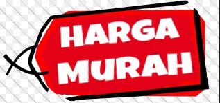 HARGA MURAH