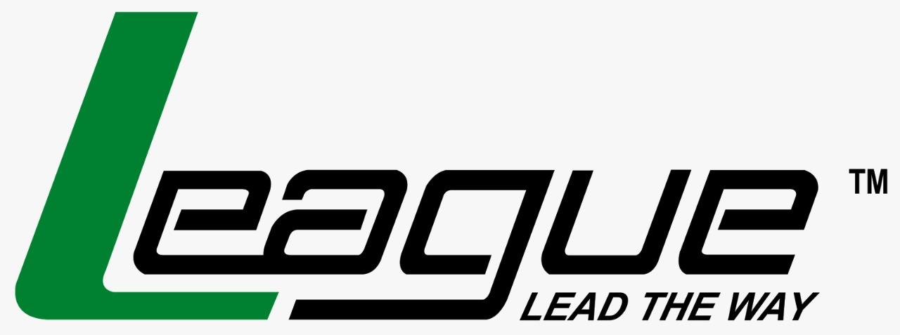 Hasil gambar untuk league sepatu logo