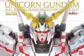 Bandai PG Unicorn Gundam Model Kit [1/60]