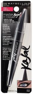 Maybelline New York Eye Studio Master Kajal Eyeliner Onyx Rush