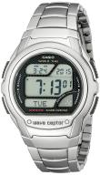 Casio Men's Waveceptor Atomic Sport Watch Jam Tangan Pria WV58DA-1AV