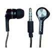 Indoku 555 Black Headset for Blackberry or Samsung or iPhone