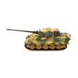 Easy Model King Tiger Henschel Turret Schwere SS Pz