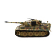 Easy Model Tiger I Late Production Schwere SS Pz